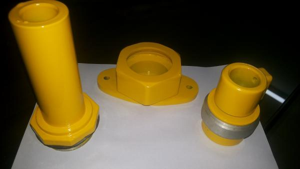 AFL COUPLINGS & SPARES