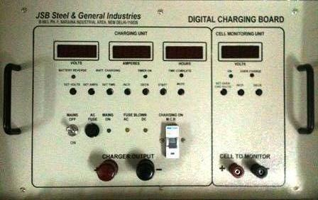 DIGITAL CHARGING BOARD